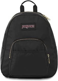 Half Pint FX Mini Backpack - Black/Gold