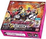 仮面ライダー ARカードダス 第3弾 ~轟け!電撃の魂~ [AR-KR03] (BOX)