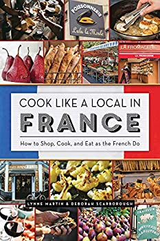 Cook Like a Local in France