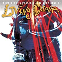 Best living colour everything is possible Reviews