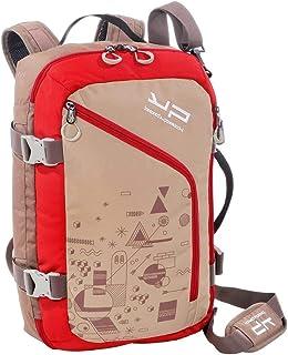 01d8129b20 BODYPACK Sac à Dos évolutif pour Rangement d'un Ordinateur et Sac Trekking  pour Les