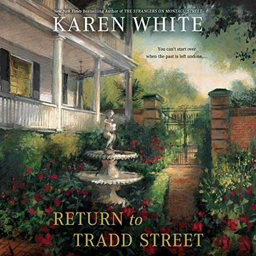 Return to Tradd Street cover art
