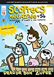 Scottecs megazine. Dragor Boh zuper (Vol. 15)