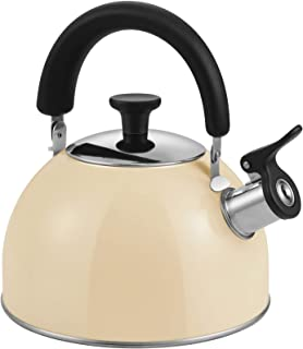 Tescoma Perfecta Kettle, 2 L, Cream