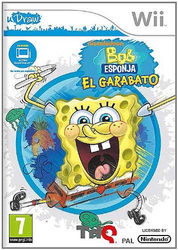 Bob Esponja: El Garabato