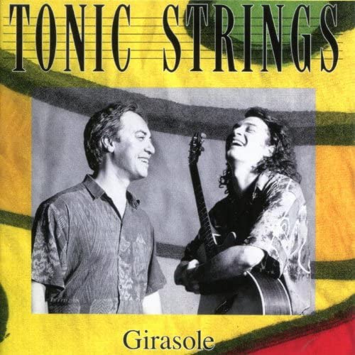 Tonic Strings