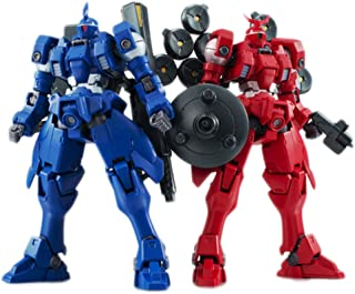 ROBOT魂 -ロボット魂-〈SIDE MS〉ヴァイエイト&メリクリウス (魂ウェブ限定)