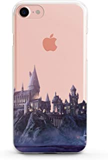 bdb1418e7b Lex Altern TPU iPhones Case X 8 Plus 7 6s 6 SE 5s 5 Hogwarts Cute