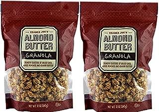 Best almond butter granola trader joe's Reviews