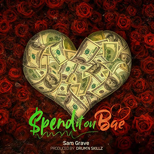 Spend IT on BAE [Explicit]