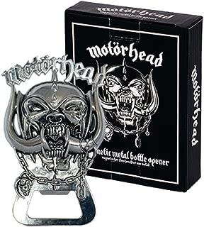 KK Motorhead Bottle Opener