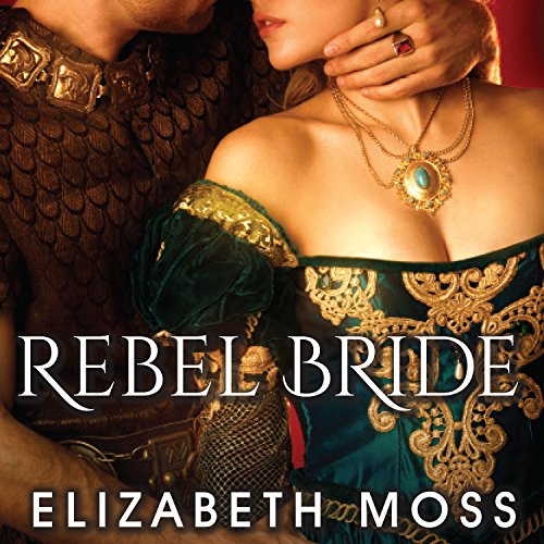 Rebel Bride audiobook cover art