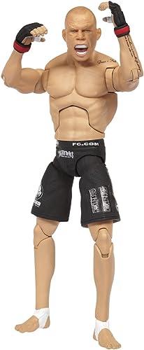 UFC Deluxe WANDERLEI SILVA Figur Serie 4 voll beweglich 20cm