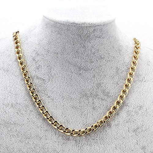 Panelize® Proll Macho Rapper Hiphop Kette Halskette hochwertig verarbeitet