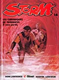 Storm, tome 14 - Les chroniques de pandarve 5