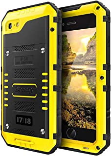 coque iphone 8 acier
