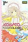 KOBATO. 1 par CLAMP