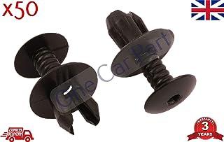 Lot de 2 supports de fixation Sandero pour hayon de coffre Logan 8200401454