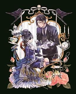 「黒執事」Blu-ray Disc BOX(完全生産限定版)