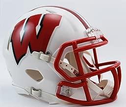 wisconsin mini helmet