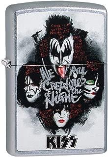 Best kiss zippo lighter set Reviews