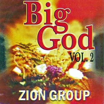 Big God, Vol. 2