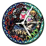 MasTazas Kingdom Hearts A Reloj CD Clock 12cm