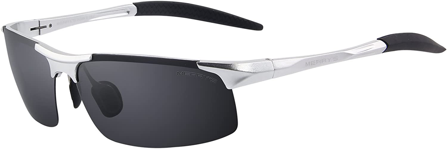 MERRY'S Manufacturer direct delivery Men's Sports Fashion Driving Polarized Me for Brand Cheap Sale Venue Sunglasses