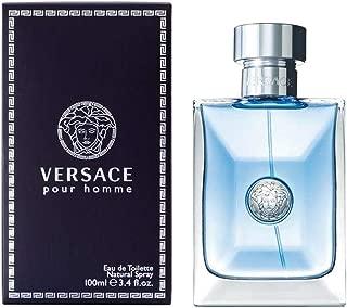 Versace Pour Homme Eau De Toilette, 30Ml for Men