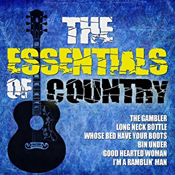The Essentials of Country