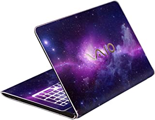 laptop skin cover for sony vaio