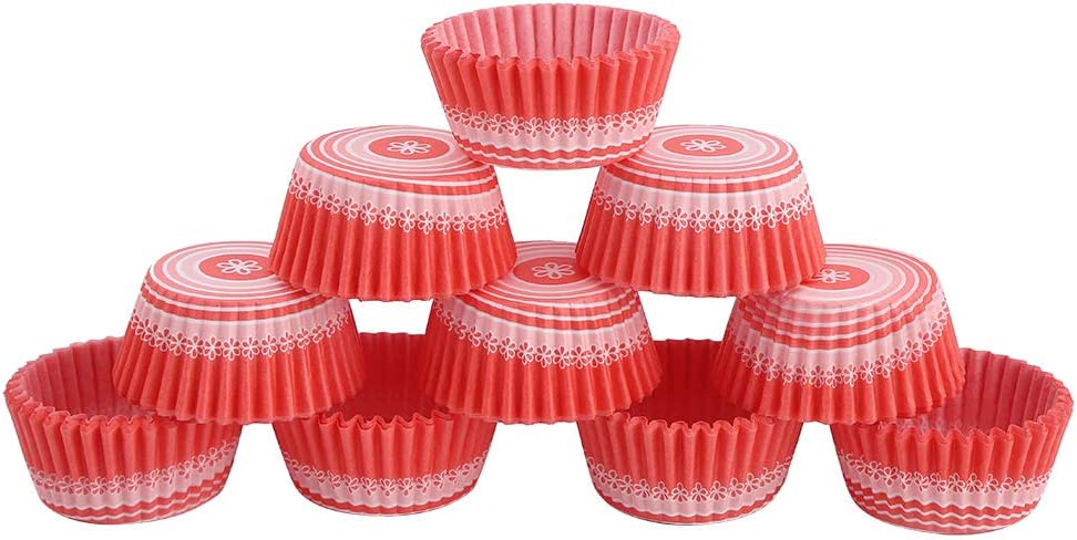 Limited Special Price Cupcake stand baking cups standard party size weddi Max 55% OFF birthday