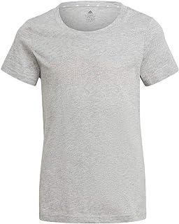 adidas G Lin T Shirt Girls, Girls, T-Shirt, GN4056, 15 Años
