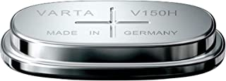 Varta V150H 1.2V 150mAh NiMH Button Cell Battery 55615101501 FAST USA SHIP