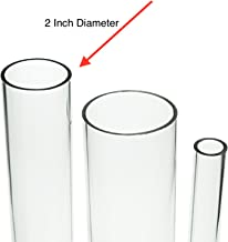 Best small diameter plastic pipe Reviews
