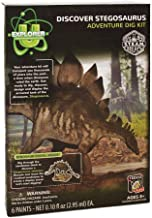 Discover Stegosaurus Dig Kit (Age 8+)