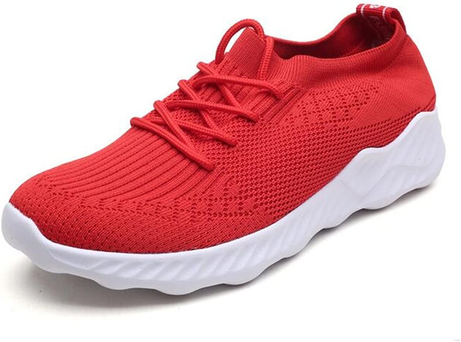 Exing Womens's shoes Summer 2018 New Tide shoes,Academy Athletic Casual shoes,Fitness shoes Running shoes