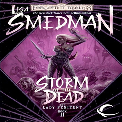 Storm of the Dead cover art