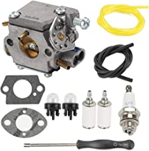 Mannial 309362001 Carburetor Carb fit Homelite 35cc 38cc 42cc Chainsaw UT10540 UT10542 UT10544 UT10546 UT10548 UT10549 UT10560 UT10562 UT10564 GM10514 GM10516 GM10518 Replace # 309362003 300939006