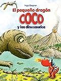 Coco Y Los Dinosaurios: 16 (El pequeño dragón Coco)...