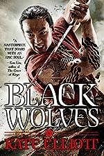 Black Wolves (The Black Wolves Trilogy Book 1)