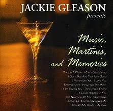 Music Martinis & Memories