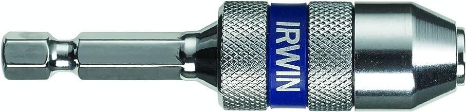Irwin 10508166 uchwyt bitowy z blokadą i obciążeniem