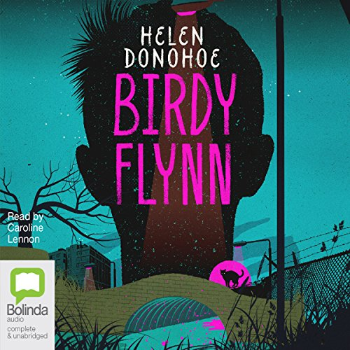 Birdy Flynn cover art