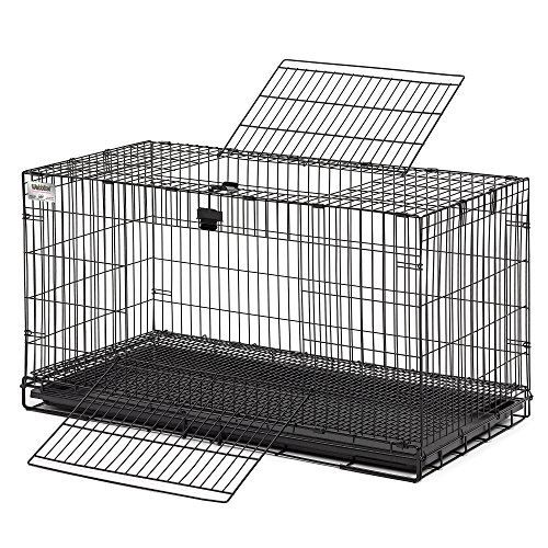 Portable Rabbit Hutch