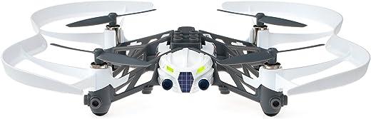 Parrot Airborne Cargo MiniDrone - Mars (White)