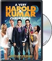 Very Harold & Kumar Christmas [DVD] [Import]