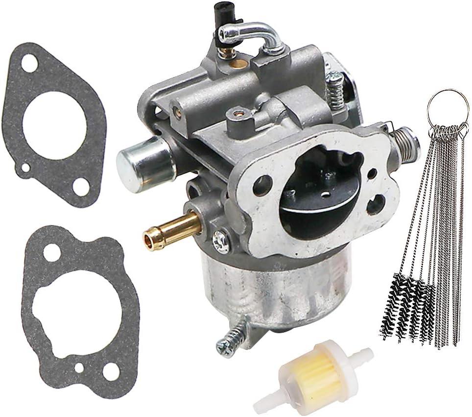 kipa Carburetor for Kawasaki FH500V Engines Series Kansas Save money City Mall Mower 99996-6