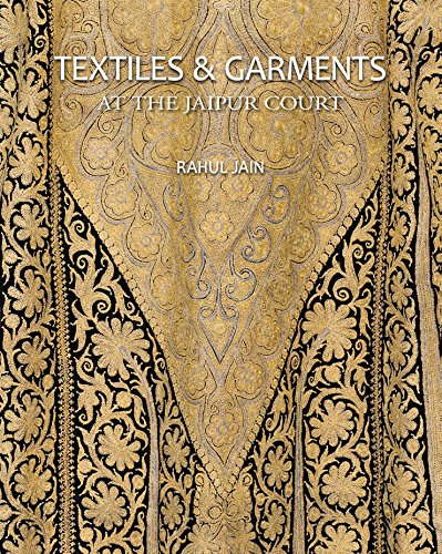 Compare Textbook Prices for Textiles And Costumes At Royal Court Of Jaipur Slp Edition ISBN 9789385285042 by Jain, Rahul