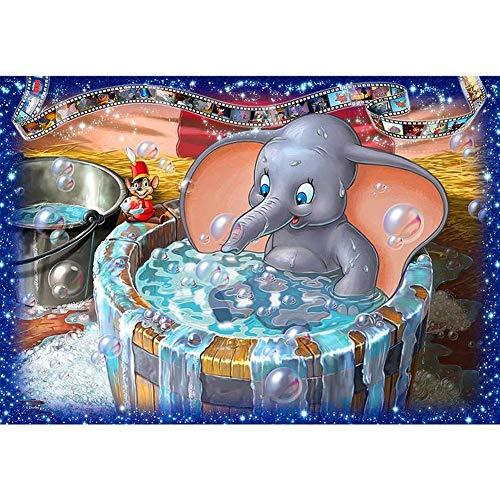 Jestang 5d Kits de pintura de diamante para adultos y niños, juego de copas de diamante...